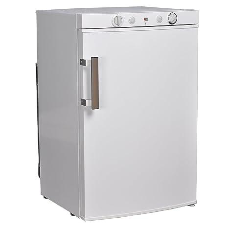 3 Way Refrigerator >> Amazon Com Smad 3 Way Propane Refrigerator Rv With Electric Gas