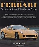 Ferrari, John Lamm, 0760328331