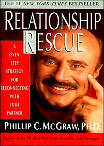 Relationship rescue quiz