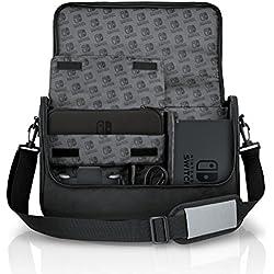 PowerA Everywhere Messenger Bag - Nintendo Switch