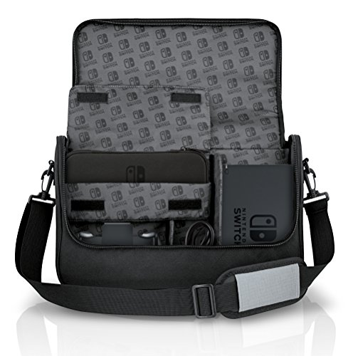 PowerA Everywhere Messenger Bag - Nintendo Switch from PowerA