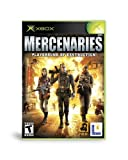 you draw xbox - Mercenaries - Xbox