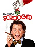DVD : Scrooged