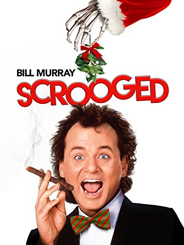Scrooged (Carol Russian Christmas)