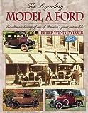 Legendary Model a Ford, Peter Winnewisser, 0873416155