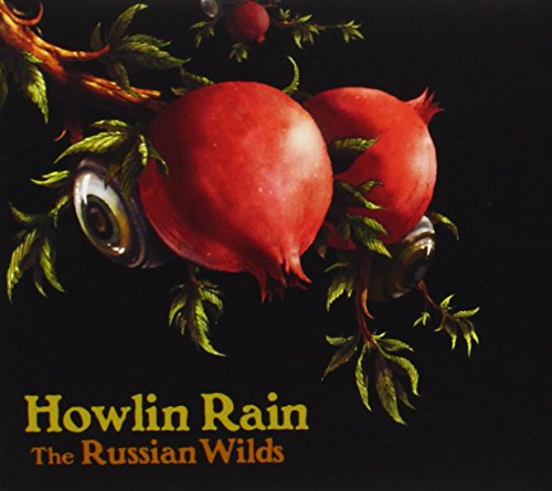 The Russian Wilds (Target Rain compare prices)