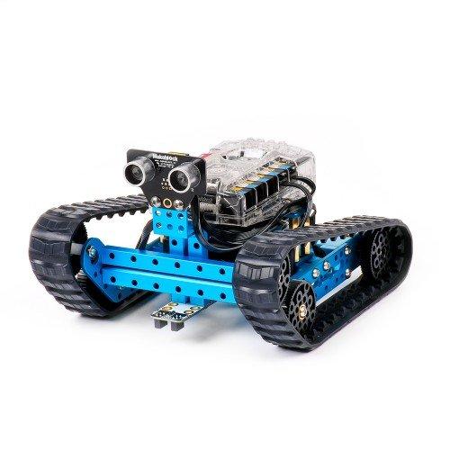 image Makeblock mBot Ranger 3-en-1 Robotics Kit Robot Transformable STEM