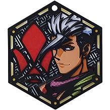 Bandai Gundam Iron-Blooded Orphans Character Stand Plate: Orga Itsuka