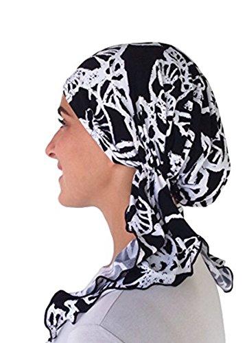 Uptown Girl Headwear Fitted Bandana