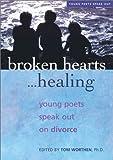 Broken Hearts... Healing, , 1588761517