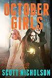 October Girls: A Paranormal Fantasy