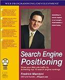 Search Engine Positioning, Fredrick W. Marckini, 155622804X
