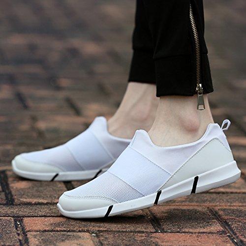 GUNAINDMX Leisure shoes Men's nbsp;Spring Couples Mesh summer Sports white nbsp; rPXqr
