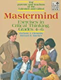 Mastermind, Zacharie J. Clements and Richard R. Hawhes, 0673166538