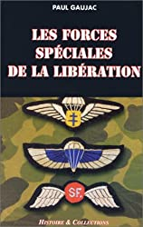 Les forces spéciales de la Libération
