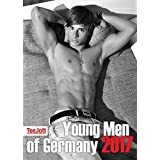 Young Men of Germany 2017