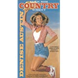 Denise Austin Kickin' With Country Workout