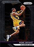 2018-19 Panini Prizm #15 Kobe Bryant Basketball