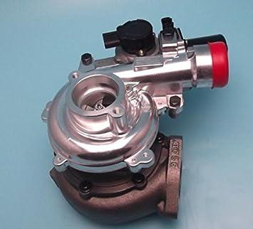 GOWE automático CT16 V 17201 - 30180 17201 - 30150 electromagnética con Turbocompresor Turbo para Toyota Land Cruiser Hilux Kzj90 kzj95 D-4D Motor: ...