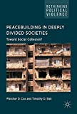 Peacebuilding in Deeply Divided Societies: Toward Social Cohesion? (Rethinking Political Violence)