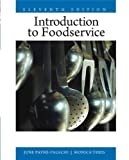 Introduction to Foodservice 9780135008201