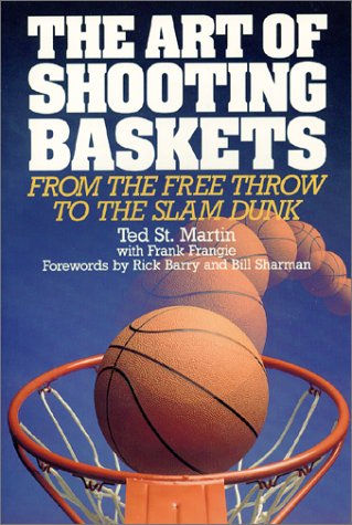 free throw shooting - 3