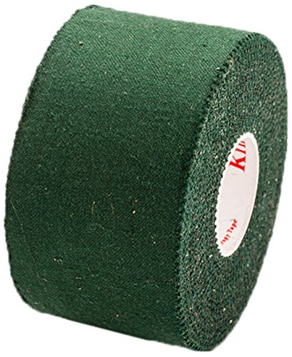 Mpowered Baseball Professional Baseball Bat Tape (32 Rolls), Green by M^POWERED BASEBALL