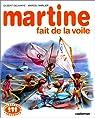 Martine, tome 29 : Martine fait de la voile par Delahaye