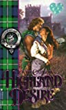 Highland Desire, Joyce Carlow, 0821760580
