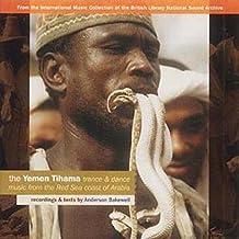 The Yeman Tihama