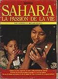 REPORTAGE: SAHARA LA PASSION DE LA VIE+ SANS FAMILLE 3EME EPISODE BANDE DESSINEE