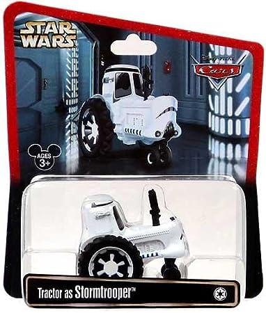 Mattel Disney Cars Toys