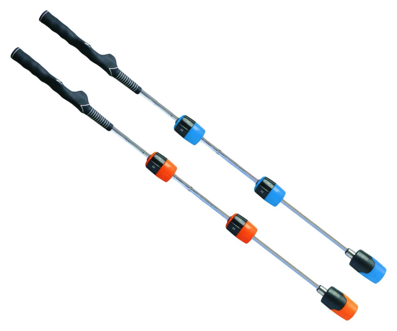 Caiton ゴルフスイングトレーナー 色お任せ(指定不可) golf swing trainer A231   B01EJFWSB0