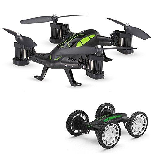 flying car toy - 5