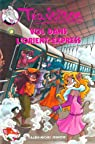 Téa Sisters, tome 13 : Le voleur de l'Orient express par Stilton