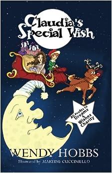 Claudia's Special Wish (The Claudia Quash Series)