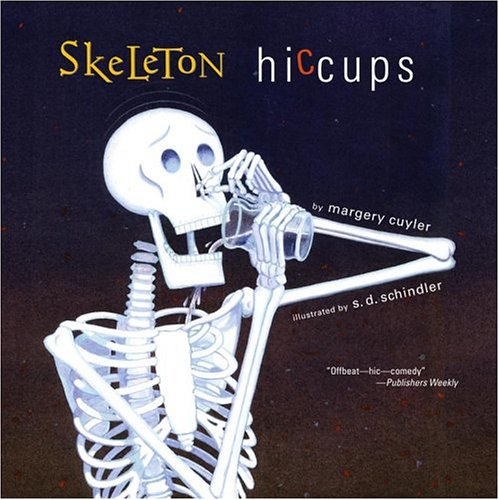 Skeleton Hiccups ebook