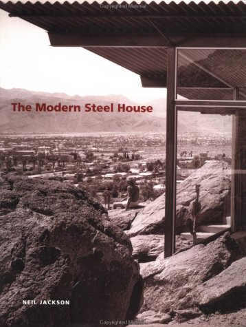 The Modern Steel House: Amazon.es: Jackson, Neil: Libros en idiomas extranjeros