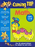 Coming TOP Math, Jill Jones, 0754809978