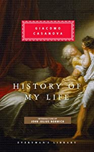 casanova story of my life pdf