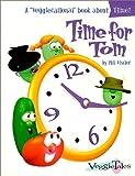 Time for Tom, Phil Vischer, 0849959888