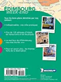 Image de Guide vert week-end Edimbourg [weekend green guide Edinburgh - in French] (French Edition)
