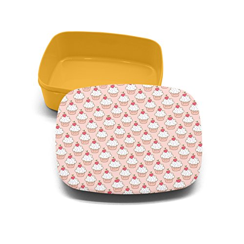 Need Cake Call Me Sandwich Box Insulated Food Containers For Kids