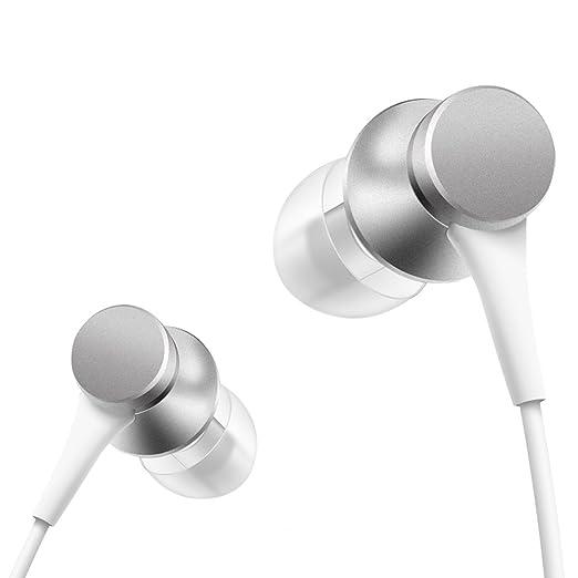 63 opinioni per Ollivan Xiaomi Pistone in Ear isolamento del rumore HIFI Bass Stereo Headset