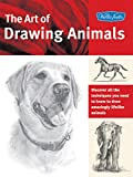 The Art of Drawing Animals (Collector's Series)