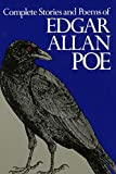 Image of Complete Stories and Poems of Edgar Allan Poe