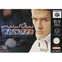 Michael Owen's WLS 2000