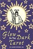 Glow-in-the-Dark Tarot Deck, Arthur Edward Waite, 1572812044