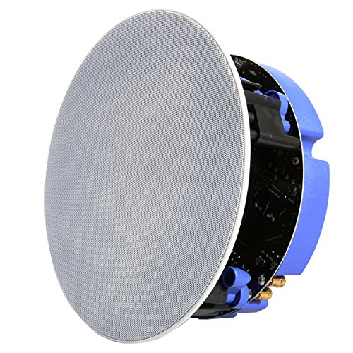 (Bluetooth Ceiling Speaker - Single Active/Master - Lithe Audio)
