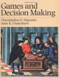 img - for Games and Decision Making book / textbook / text book